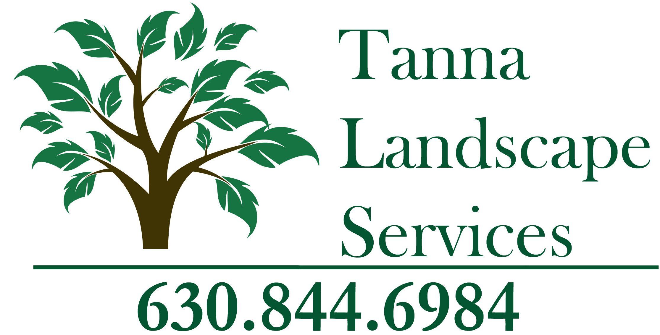 Tanna Landscape Services